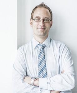 Rechtsanwalt Dominik Nowak